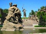 Städtetour durch Wolgograd und Erklimmen des Mamajew-Hügel