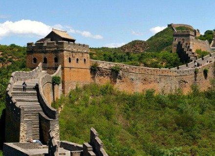 Geführte Tour zum Badaling, der Großen Mauer
