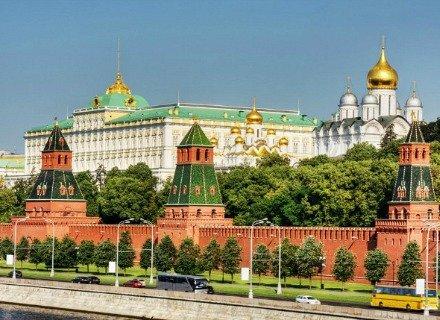 Excursión Guiada al Kremlin y el Museo de la Armería