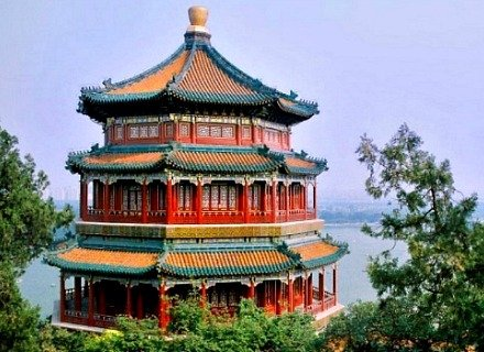 Summer Palace Guided Tour
