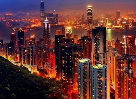 Hong Kong Extension - 4 days