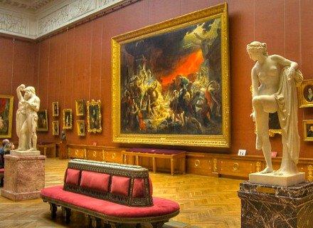 Das Russische Museum - Geführte Tour