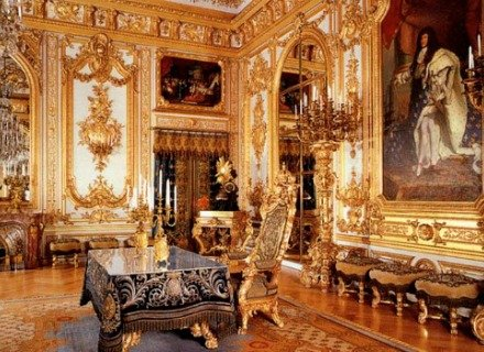 Yusupov Palace Guided Tour