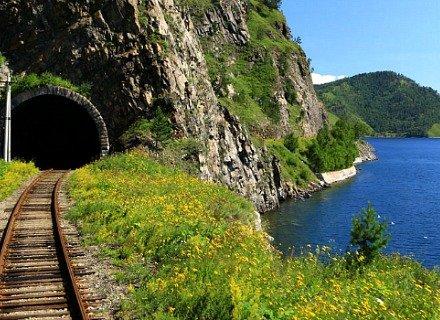 Circum-Baikal Railway Walking Tour